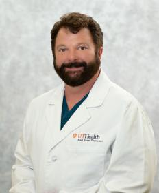 Scott Holland, MD